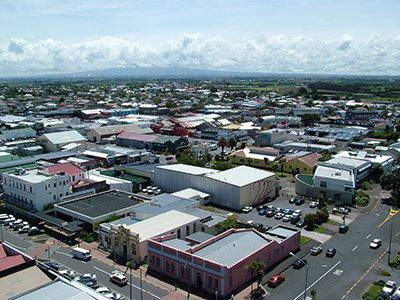 Business Opportunities in Hawera