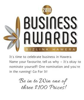 Bizlink Business Awards